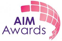 AIM-Awards-logo